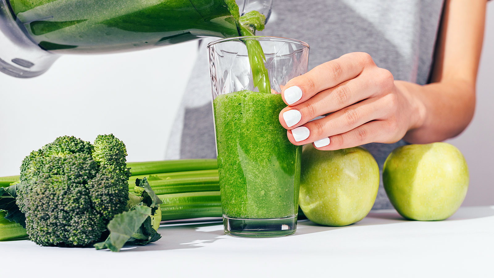 This study shows when clean eating turns into a full-on eating disorder