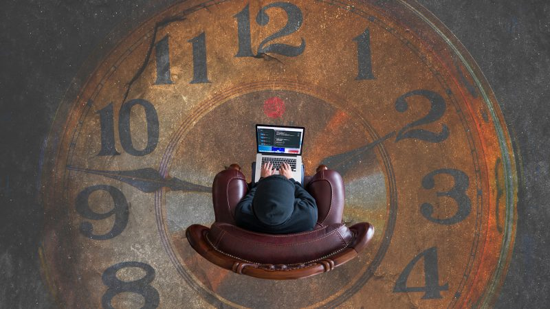 The best productivity hack: Do fewer things, better