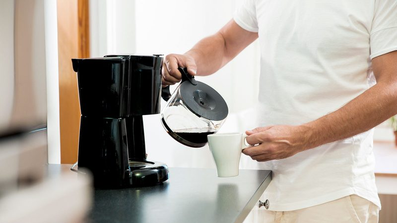 Making your coffee this way may add years to your life