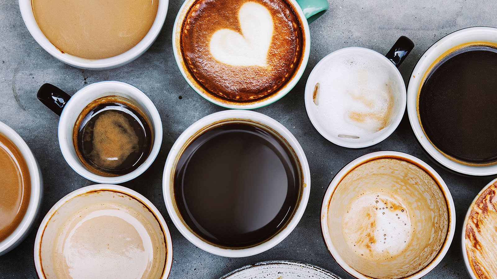 New study says drinking 25 cups of coffee per day no worse than drinking 1