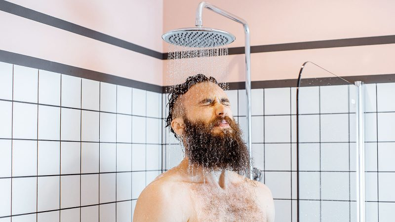 7 reasons you should start taking cold showers everyday