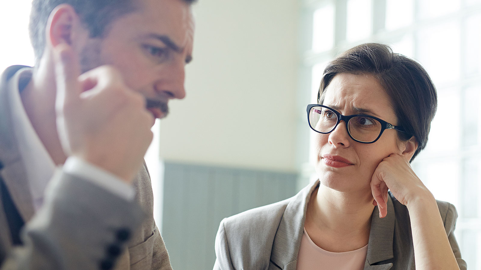 These 5 phrases will make you sound dumb at work
