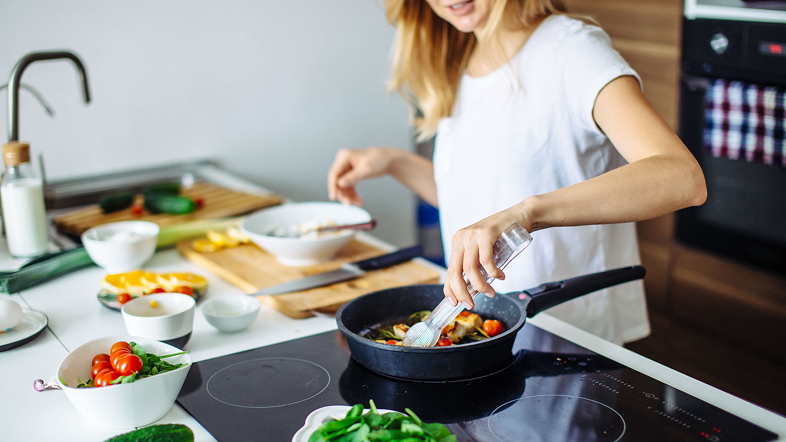 Eating home-cooked meals can add years to your life