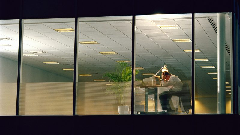 Millennials are skipping the corner office: Here's what they want instead