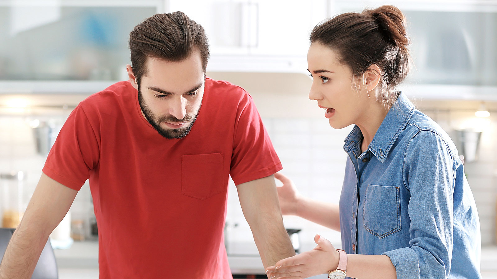 7 signs your job is ruining your relationship