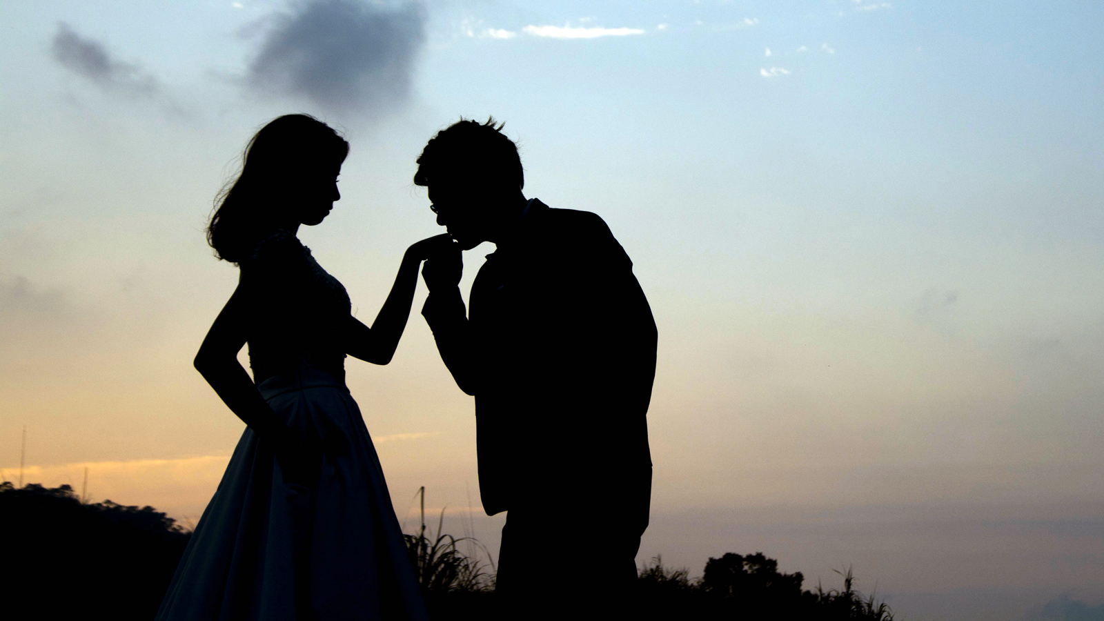This trait could be key to a lasting romance