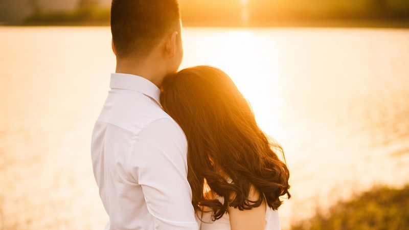 5 tips to help you navigate your first year of marriage