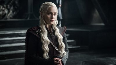 How to rule at work like Daenerys, even if you're not the Mother of Dragons
