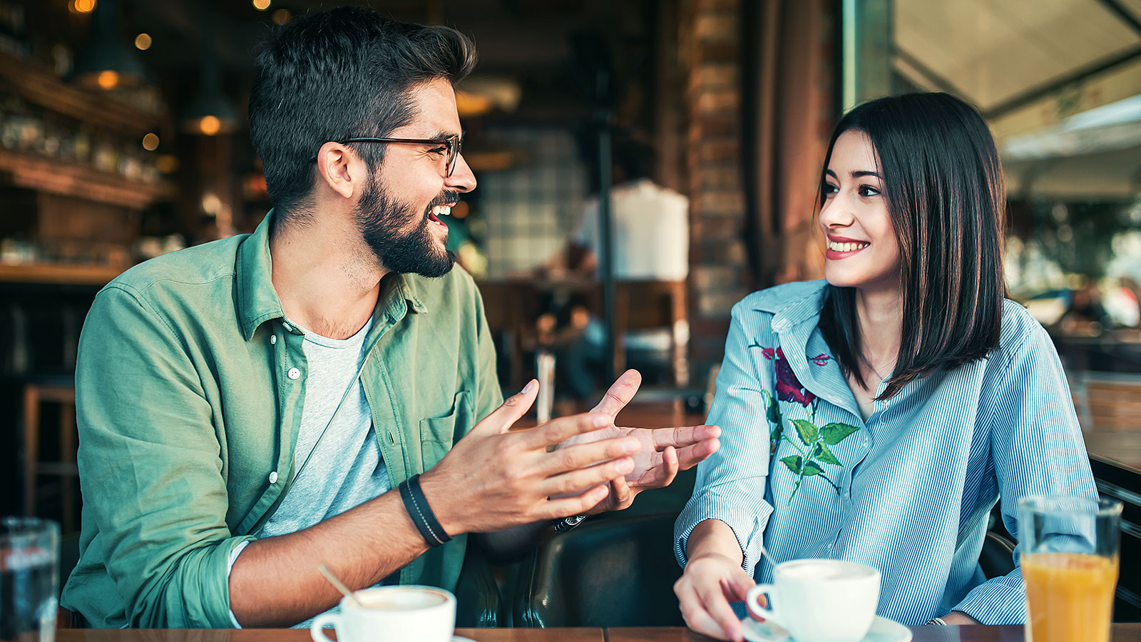 A shocking number of people lie about this when they are dating someone
