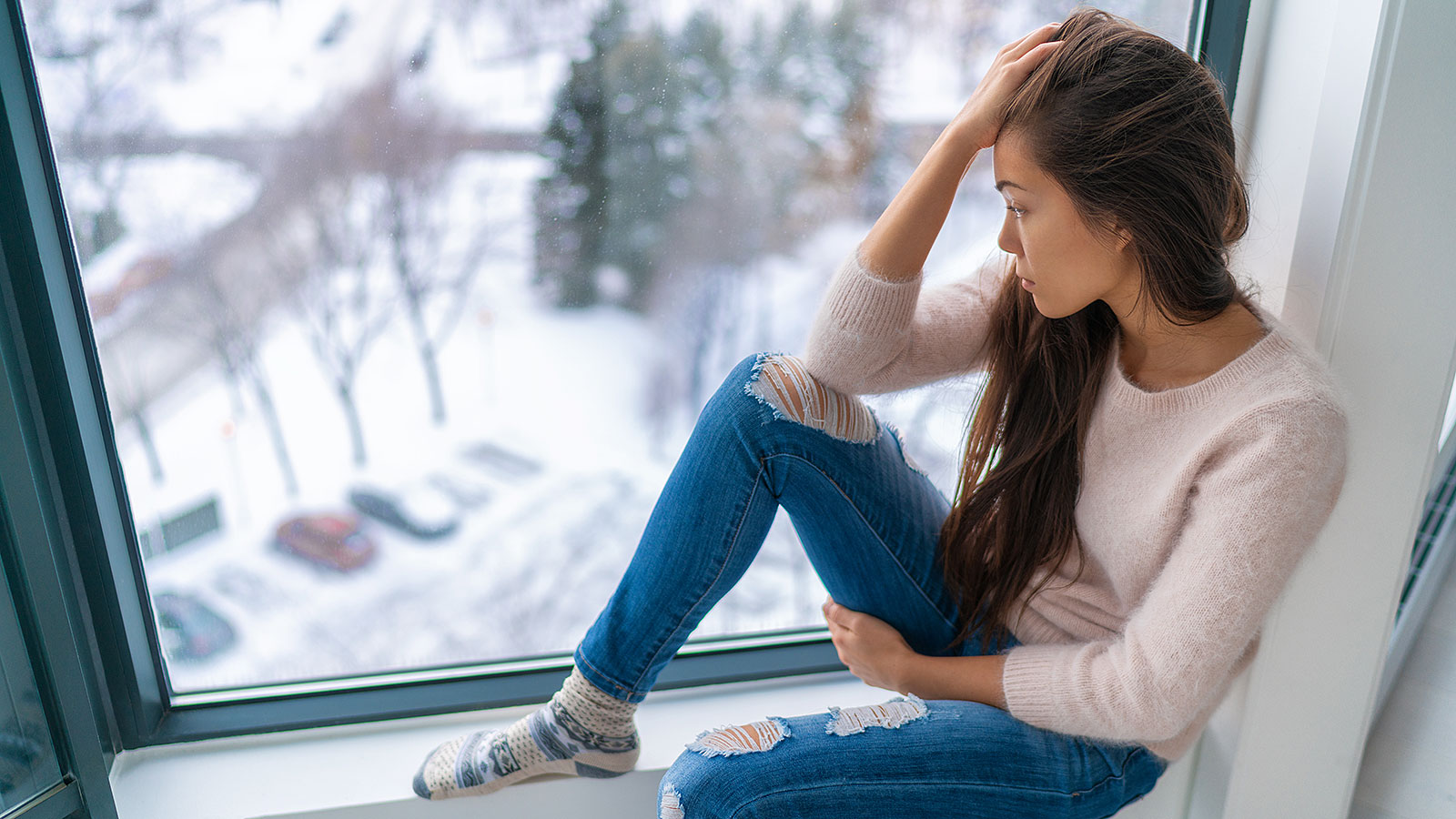 Seasonal affective disorder – Can light therapy really help?