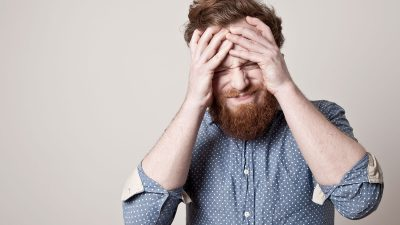 8 ways to recover from being inappropriate at work