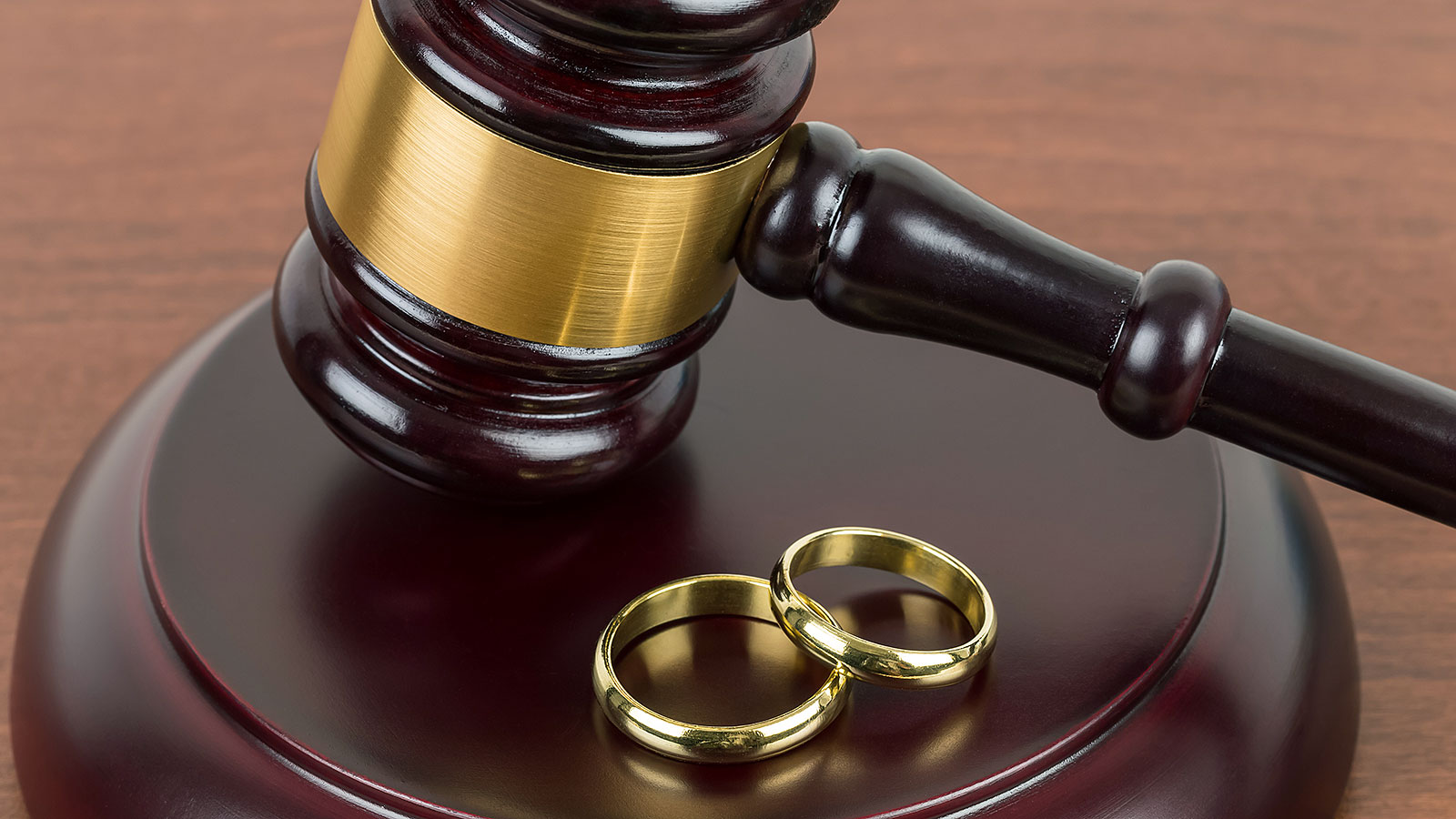 Getting a divorce: 5 steps to help protect your finances
