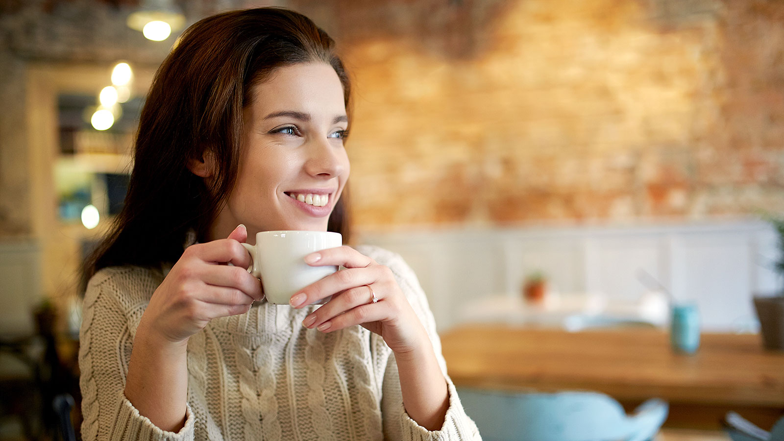 New study reveals drinking coffee regularly can lead to this super ...