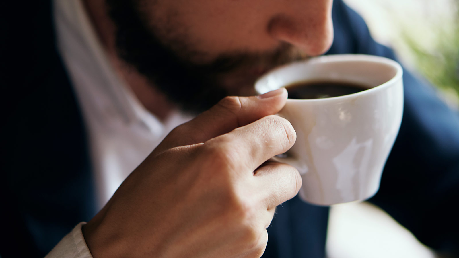 If you drink this type of coffee, you are probably more productive