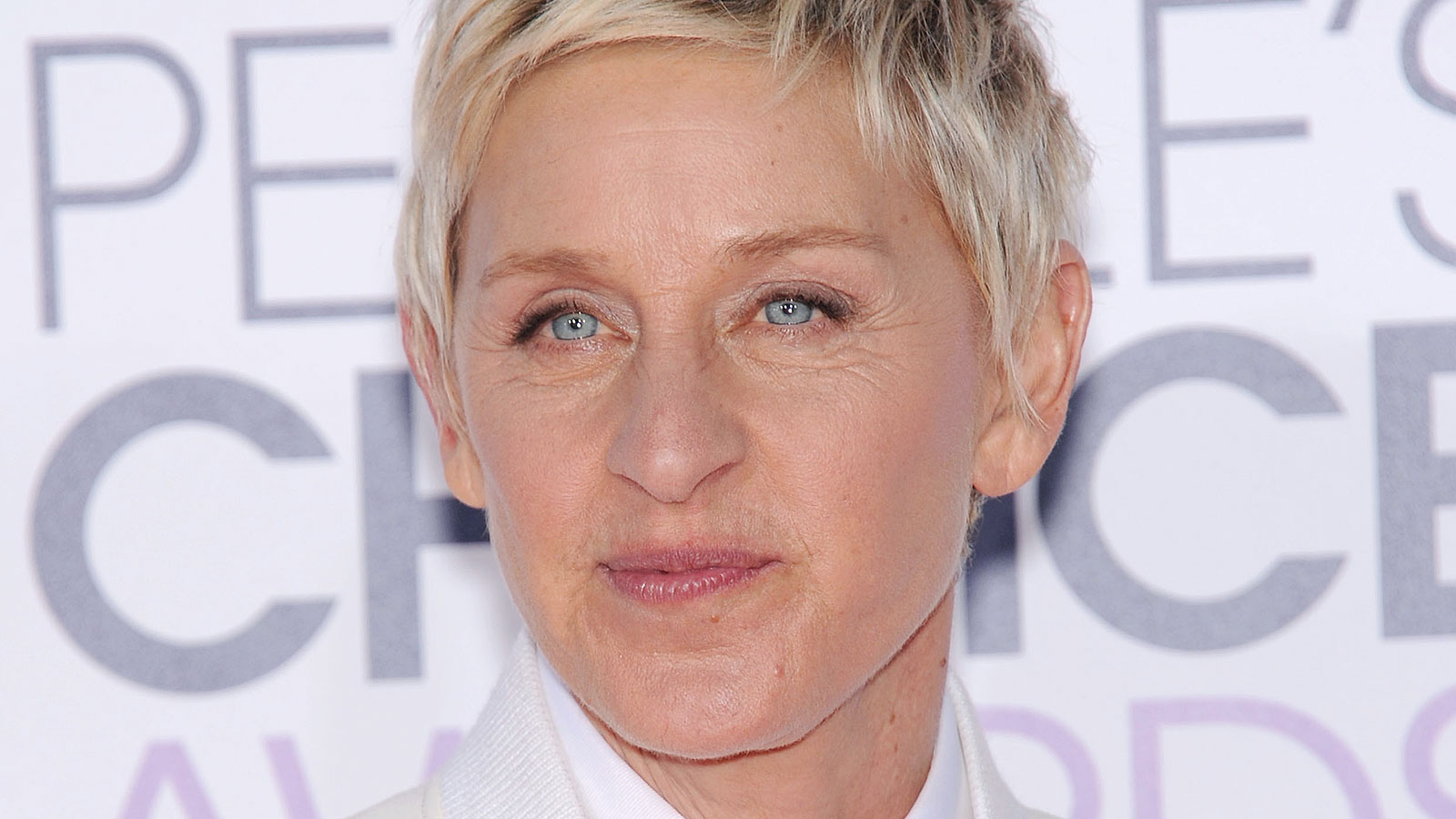 Ellen DeGeneres has some thoughts about being kind at work