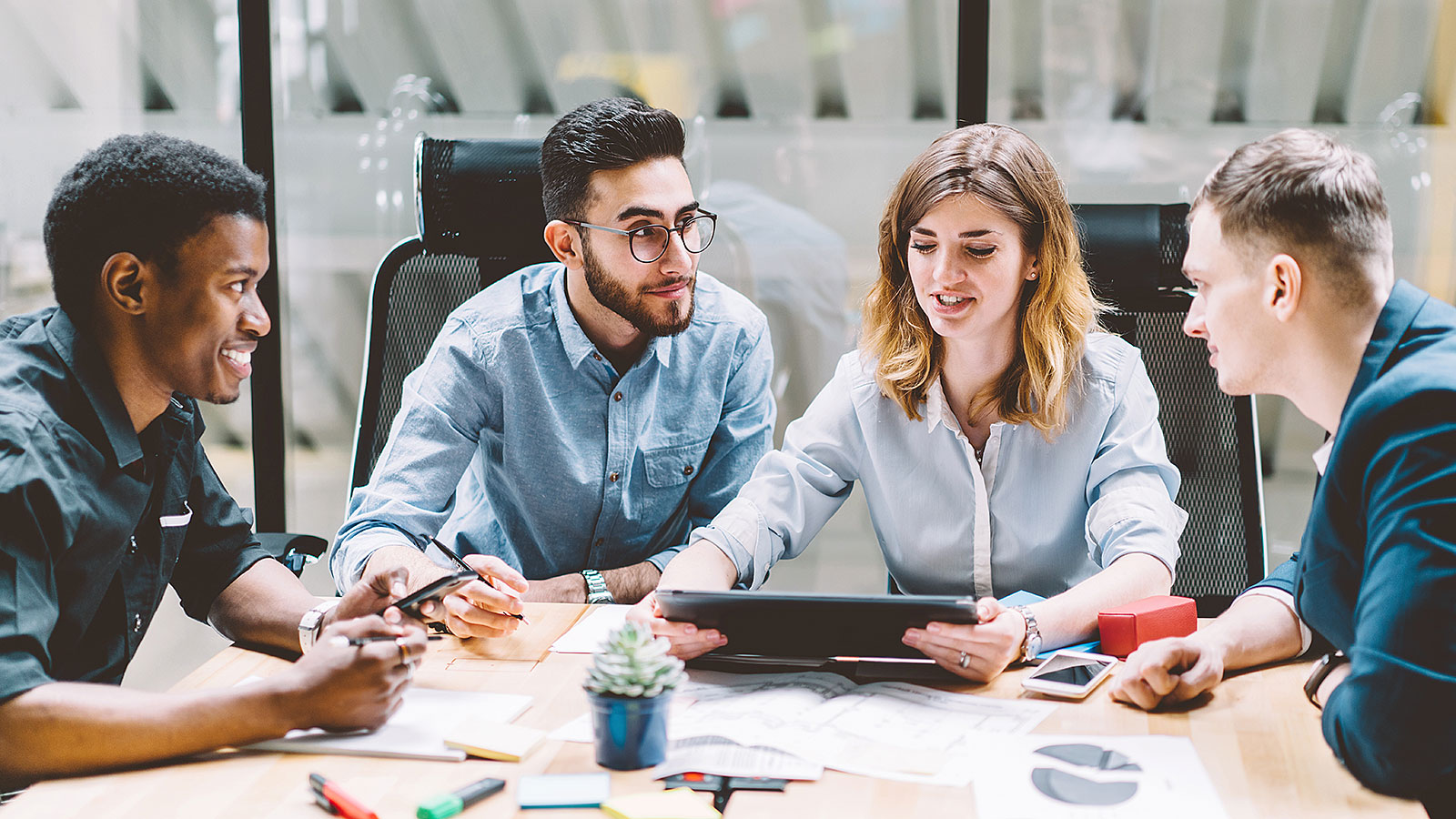 Why your employees want you to delegate