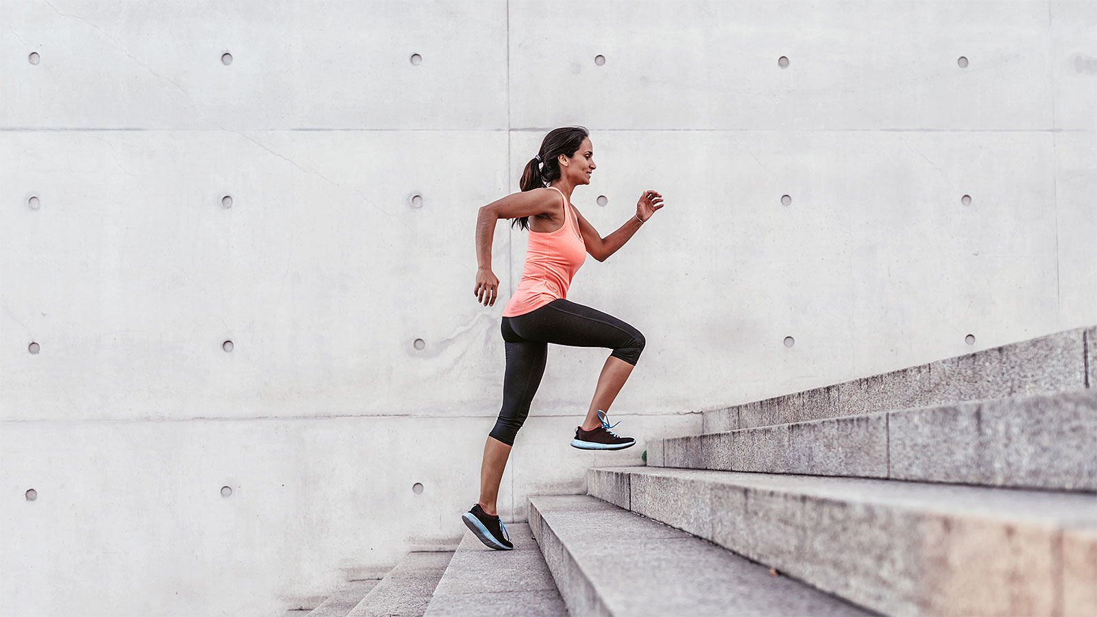 Study says you shouldn't do this before you exercise