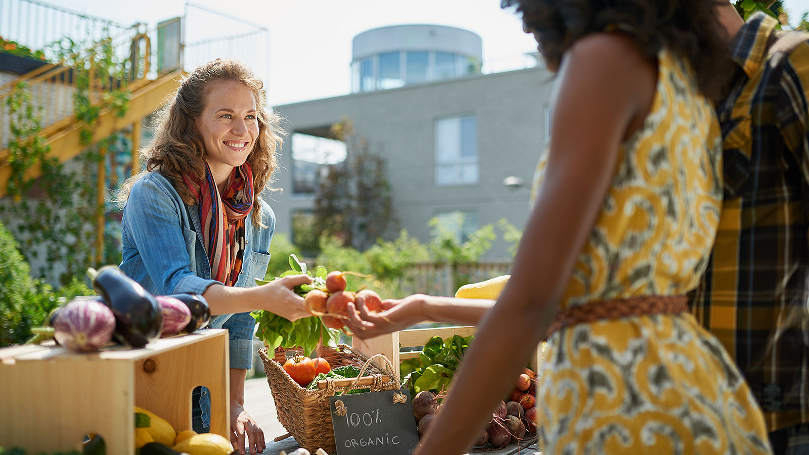 7 tips for becoming an ethical shopper