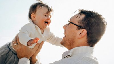 Here are the Top 50 companies in America for new dads
