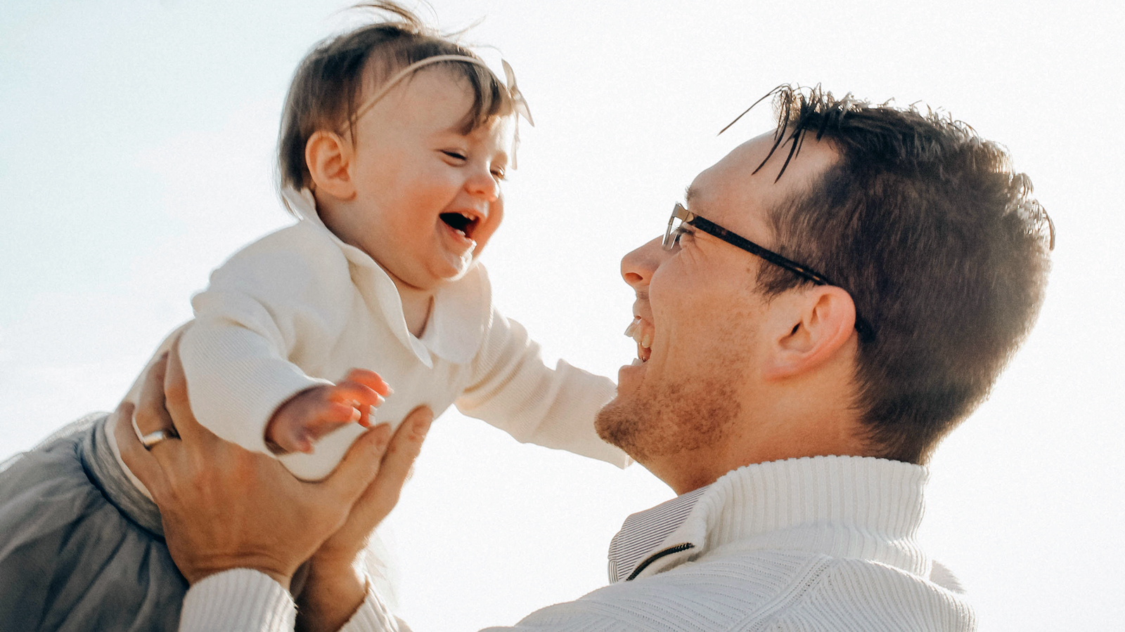 What you should know about paternity leave and how to approach your boss about it