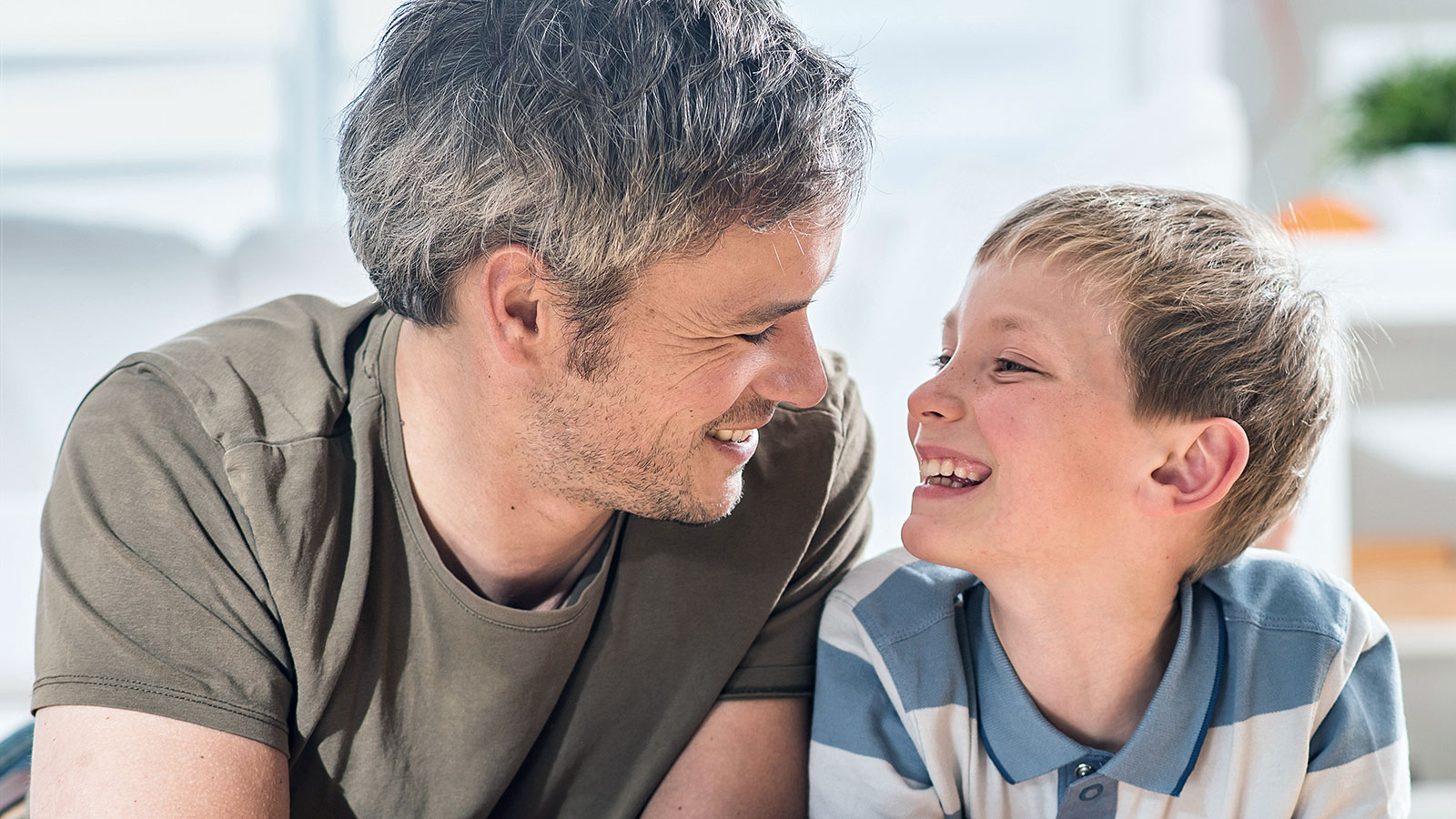 Professional coaching made me a better father. Here's how