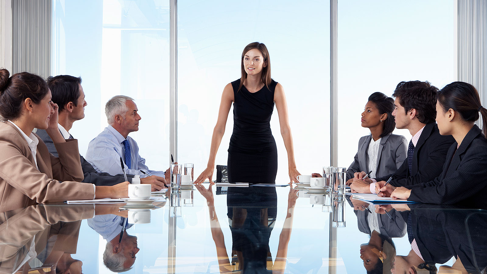 5e4b80675 26 signs you're a great boss — even if it doesn't feel like it