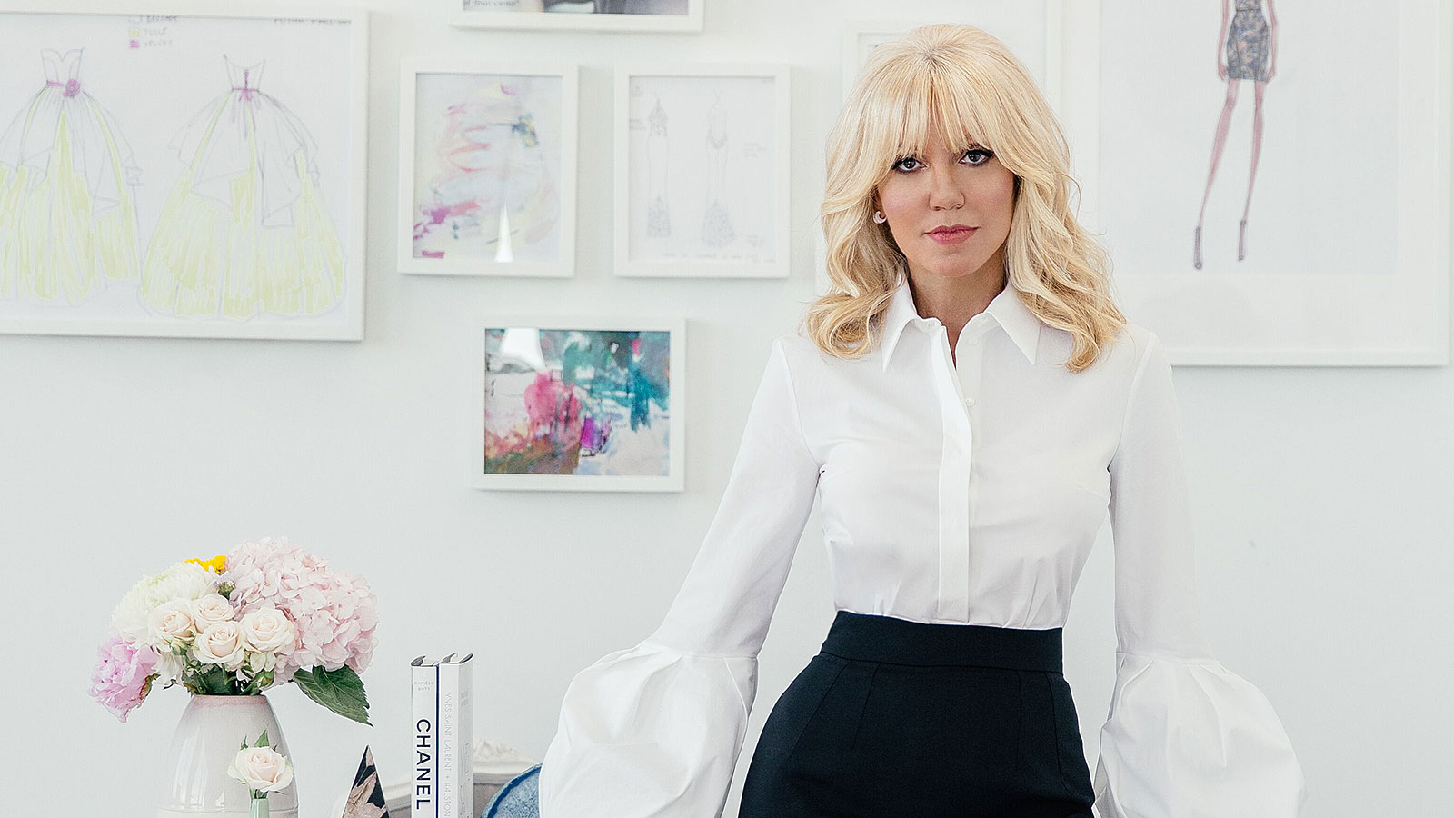 How To Build A Capsule Collection According To Designer Fotini Copeland