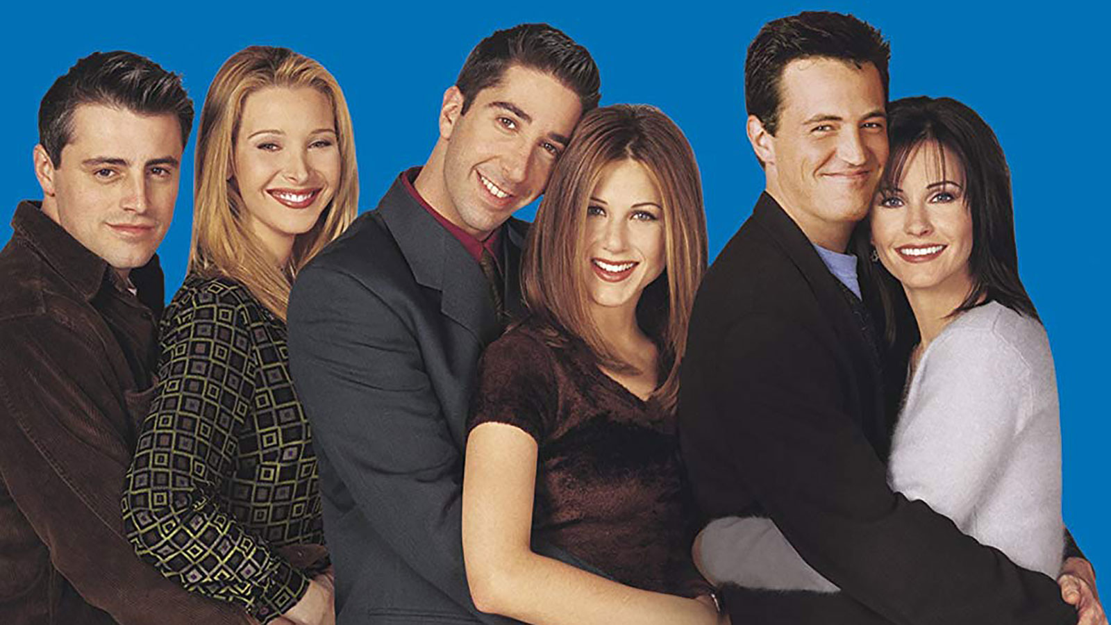 "Dream job alert: Get paid to watch ( a lot of) ""Friends"" for cash and swag"