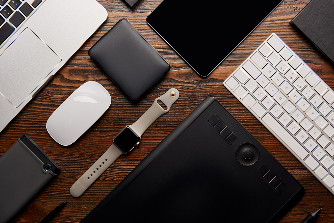 6 new office gadgets to increase your productivity