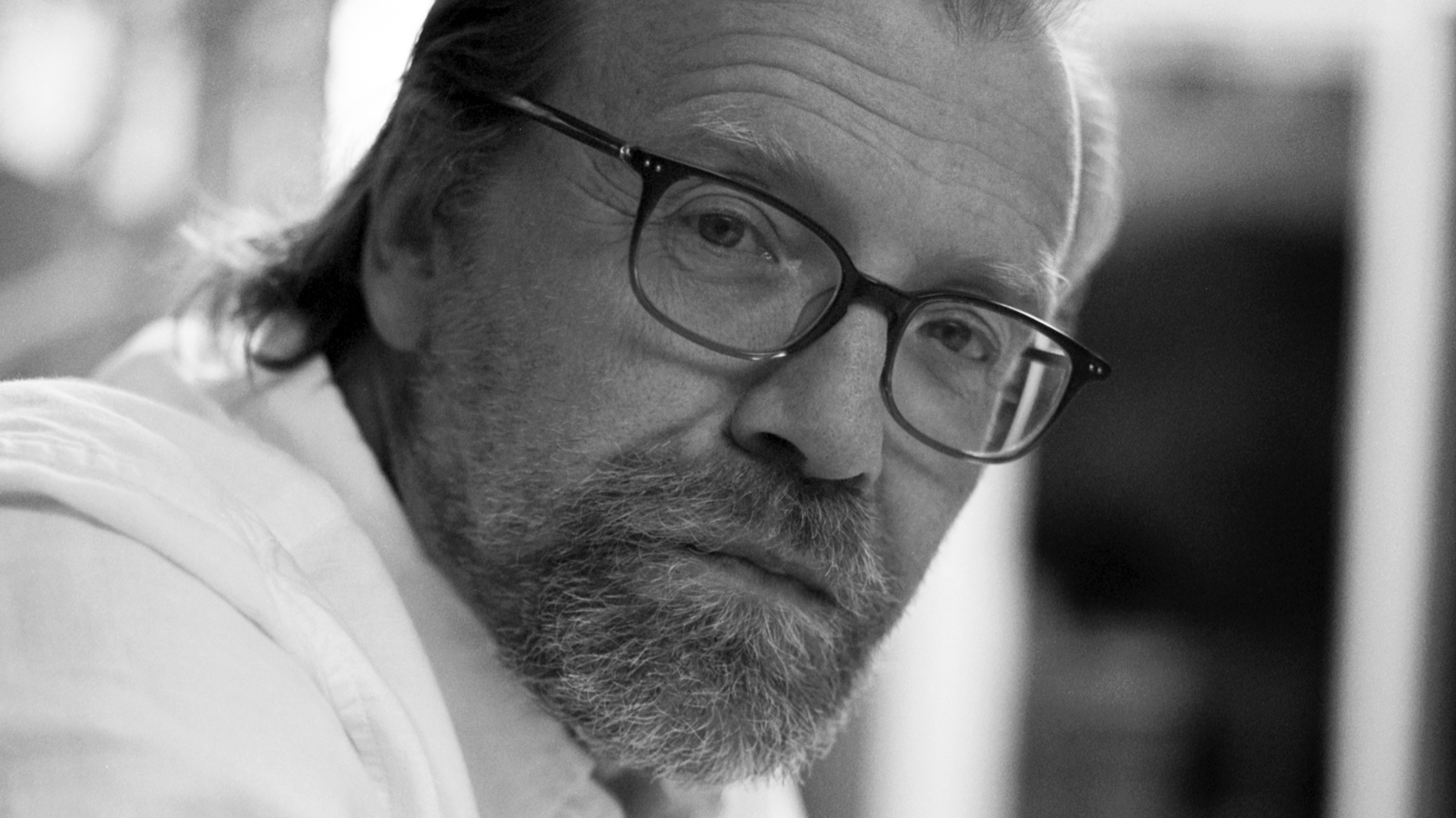 George Saunders: 'What I regret most in my life are failures of kindness'