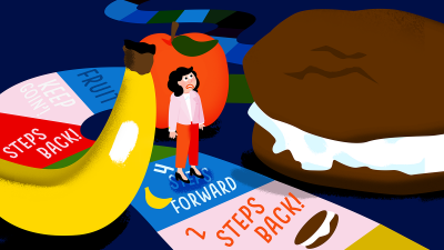 The strange way being 'good' hurts your willpower