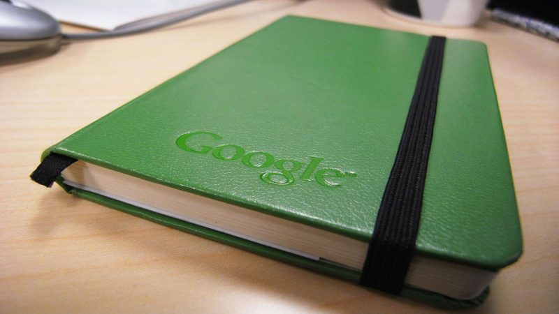 Try this brilliant time management trick that Google uses