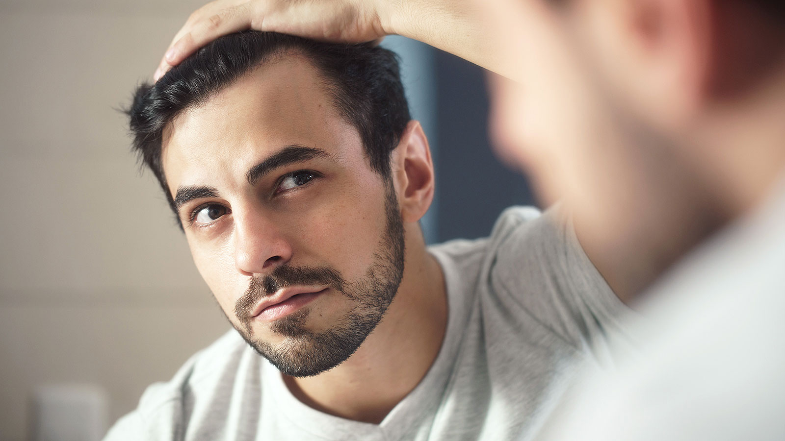 Myths about the causes of hair loss and how to actually prevent it