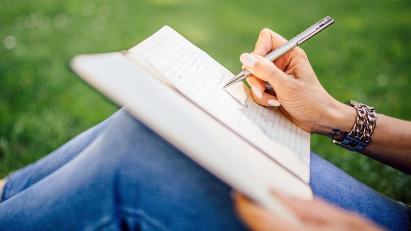 How to start writing with clarity and conviction according to experts