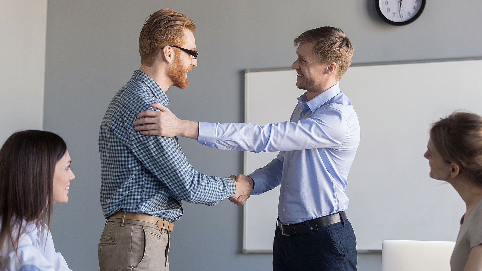 How a simple 'thank you' can make you a better leader