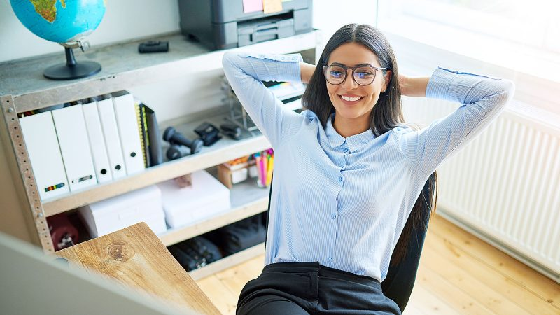 4 reasons you didn't get the job, and why you should be happy about it