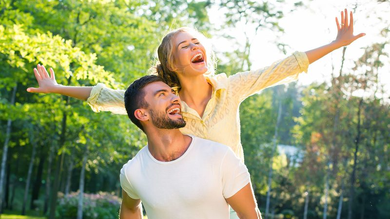 Study reveals these are the 3 things that make us happy