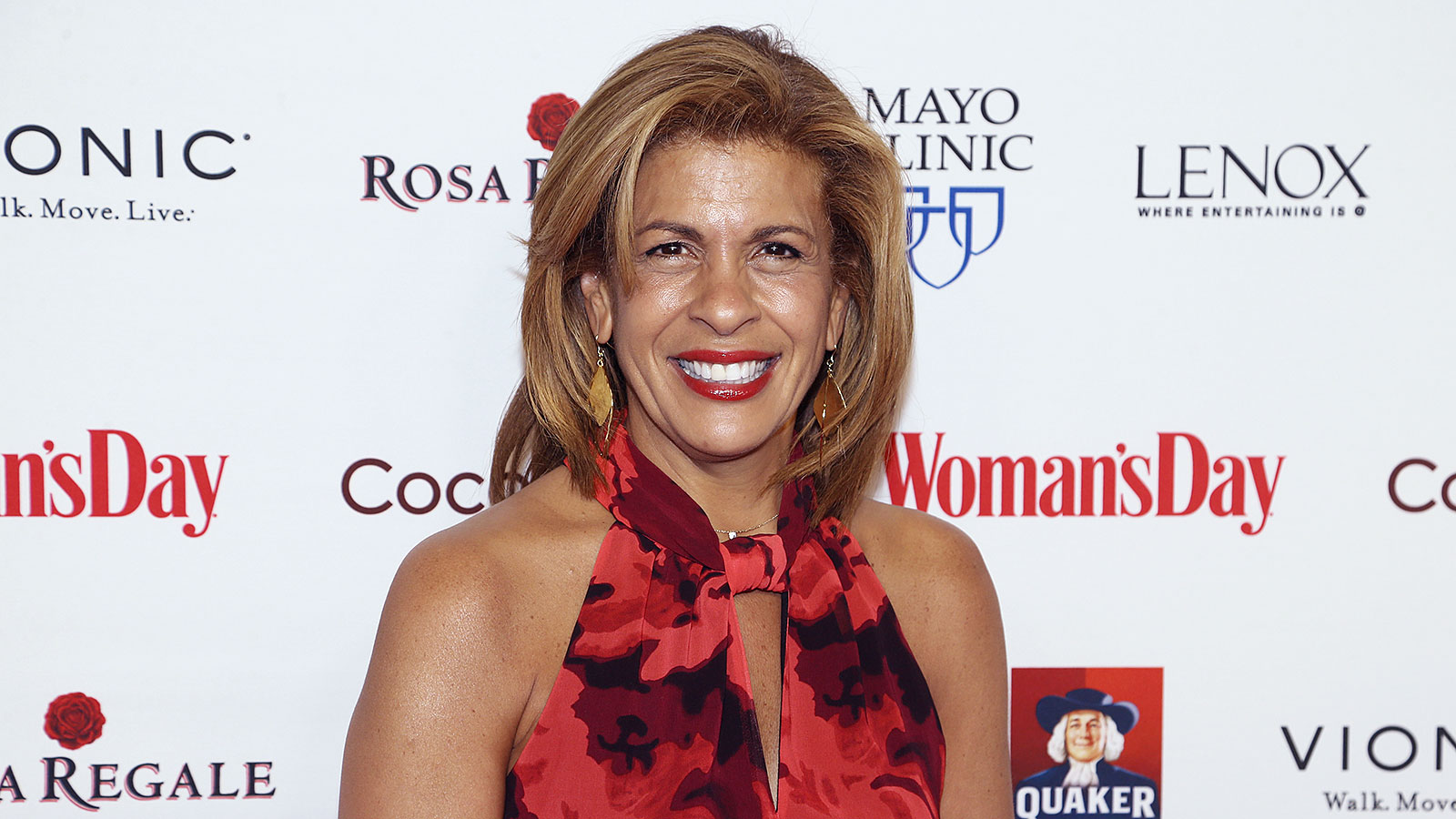 This is TV queen Hoda Kotb's secret morning motivation hack that will help you too