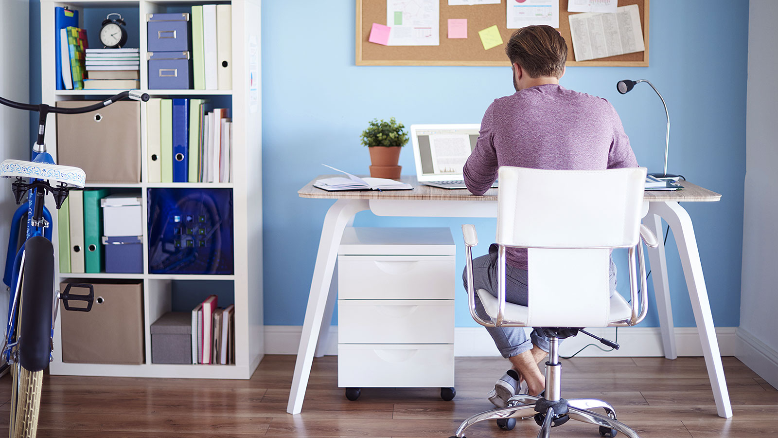 6 gadgets on Amazon that make all of the difference when you work from home