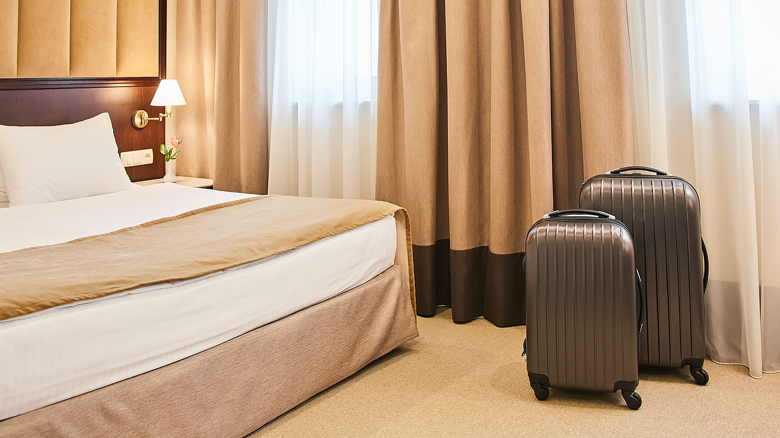 If you don't do this with your luggage when you travel, your trip (and life) may be ruined