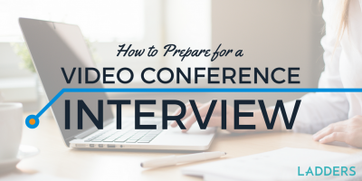 How to Prepare for a Video-Conference Interview