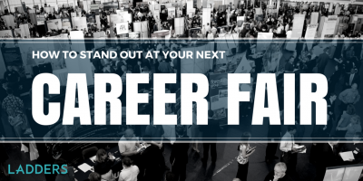 Tips from a recruiter: How to stand out at your next career fair