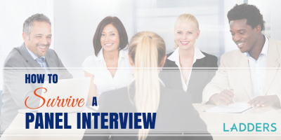 How to Survive a Panel Interview