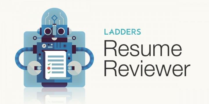 how much is your resume worth ladders