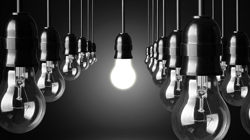 Why the best ideas are often ignored—even ridiculed—for years