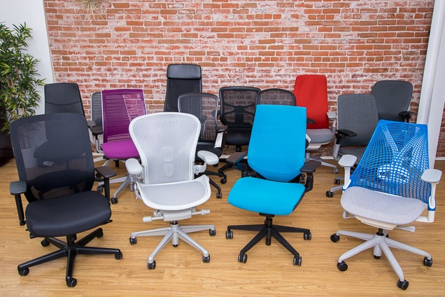 Terrific The Best Office Chair For Your Health And Productivity Pdpeps Interior Chair Design Pdpepsorg