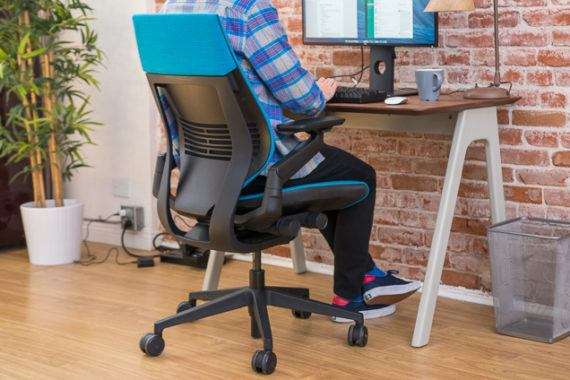 Magnificent The Best Office Chair For Your Health And Productivity Pdpeps Interior Chair Design Pdpepsorg