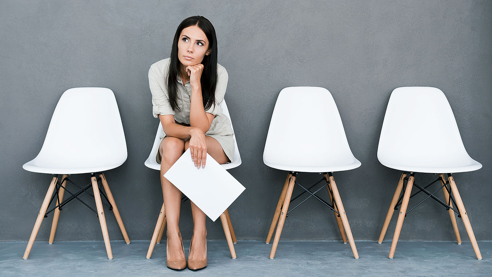 5 reasons you're not being remembered after an interview