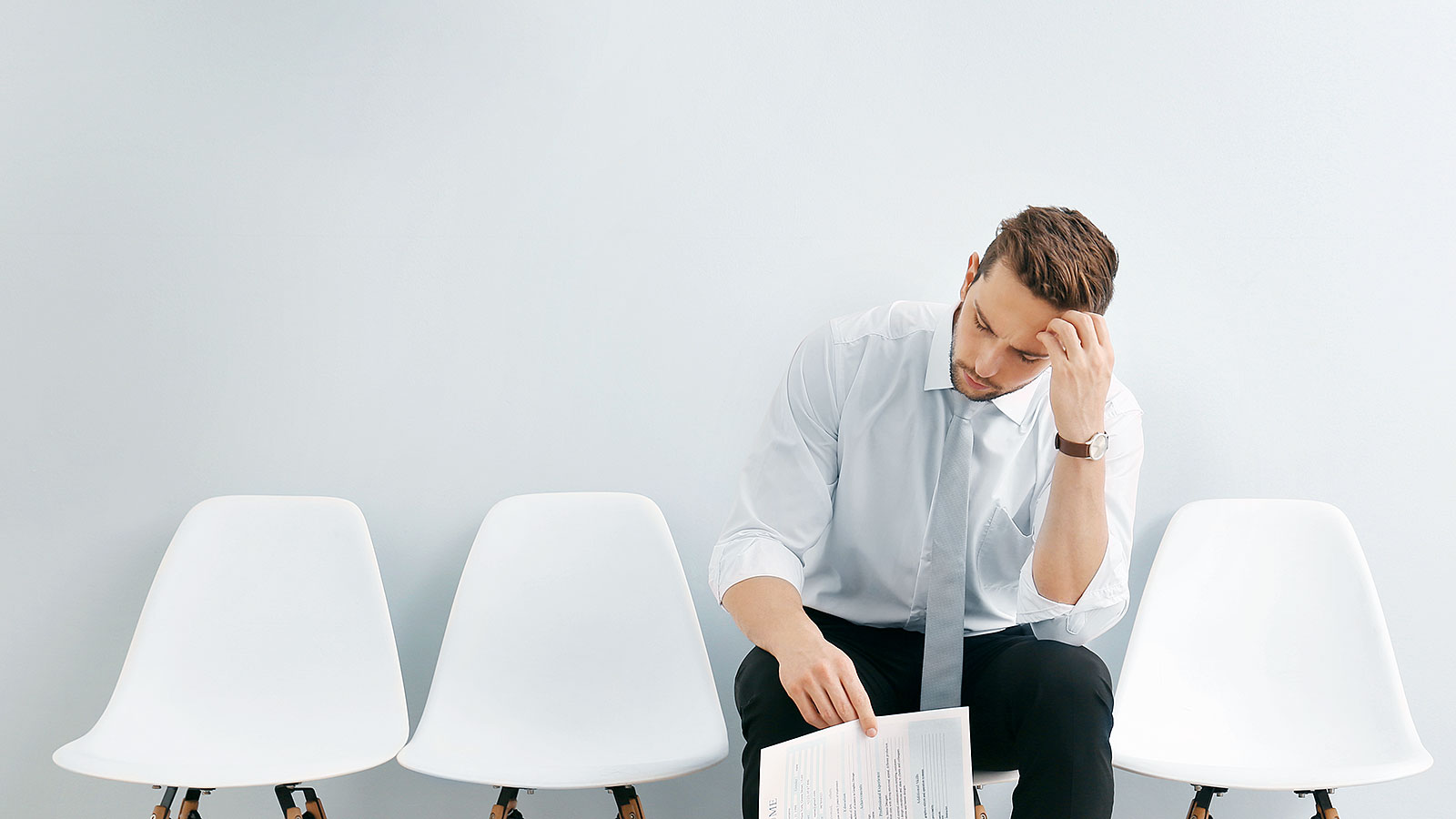Unemployed isn't unqualified: 3 stigmas that scare recruiters (and how to squash the bias)