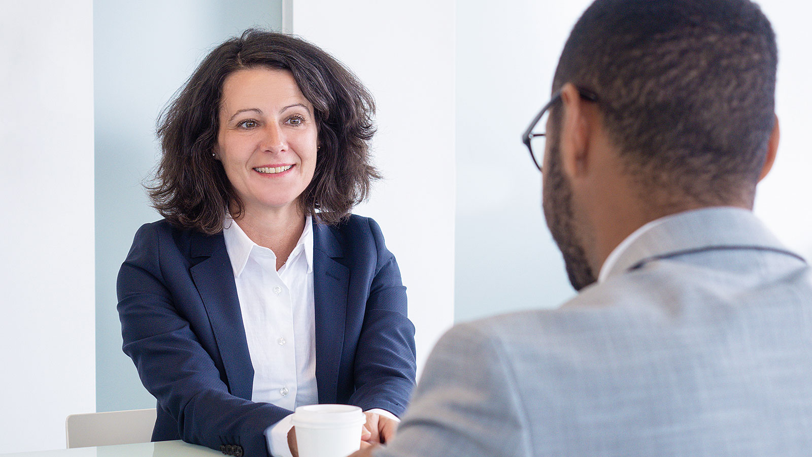 4 corporate culture questions to ask in a job interview